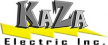 kaza-electric-logo
